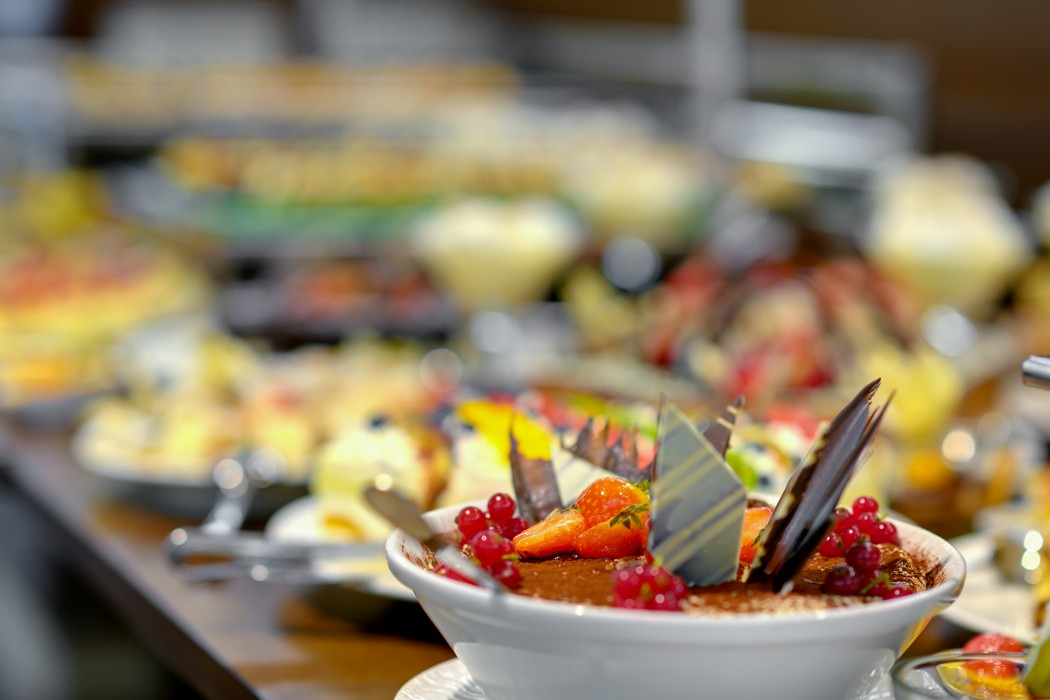 Brunch Crowne Plaza Bucuresti